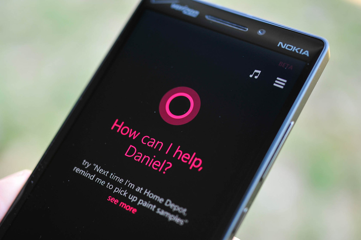 Cortana-like speech-to-text technology released by Microsoft to select developers