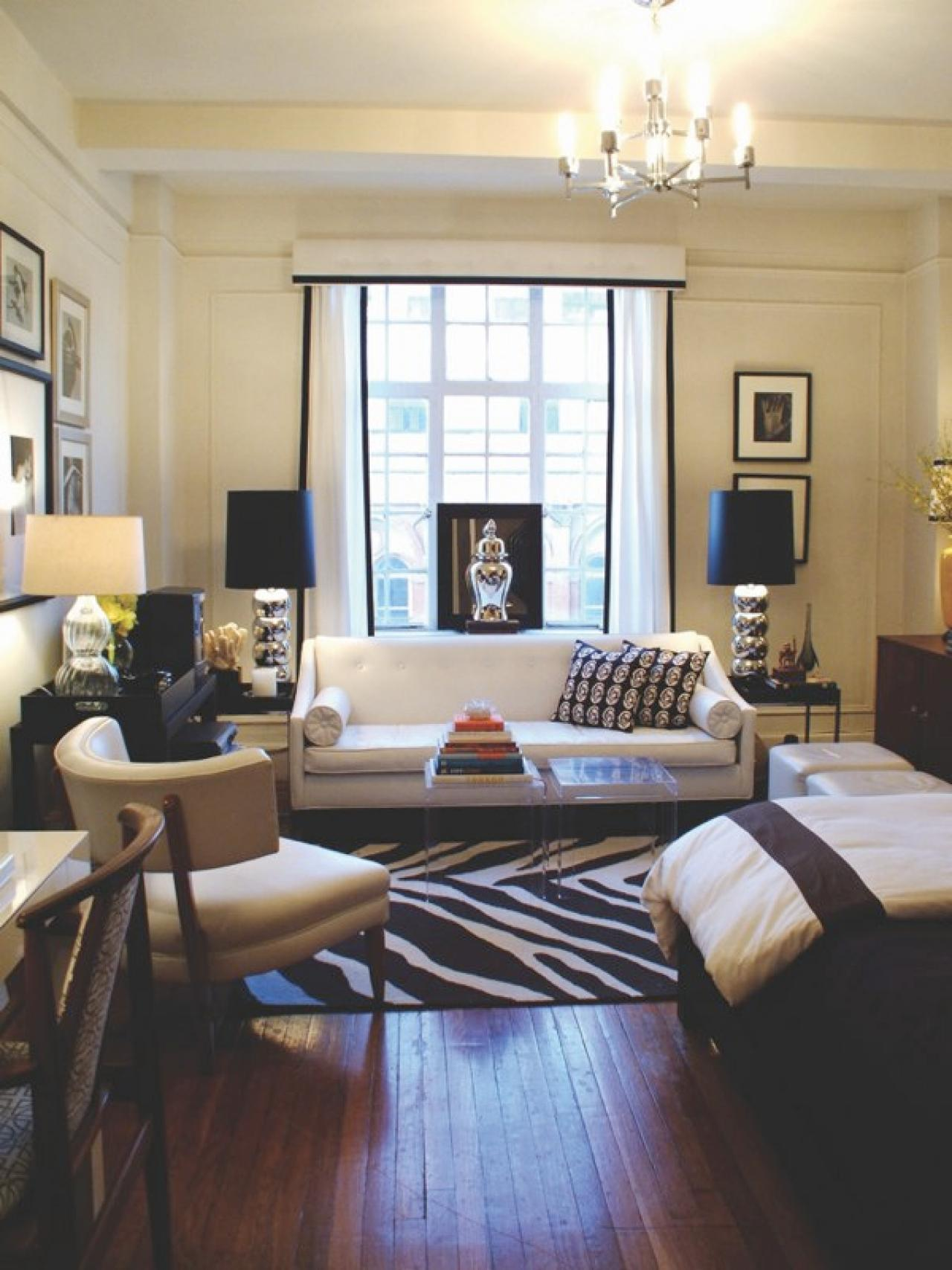 4 ways to decorate your flat with smart home technology
