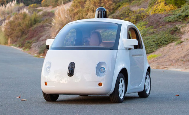 Google Self-Driving Cars Unit Intends to Take on Uber