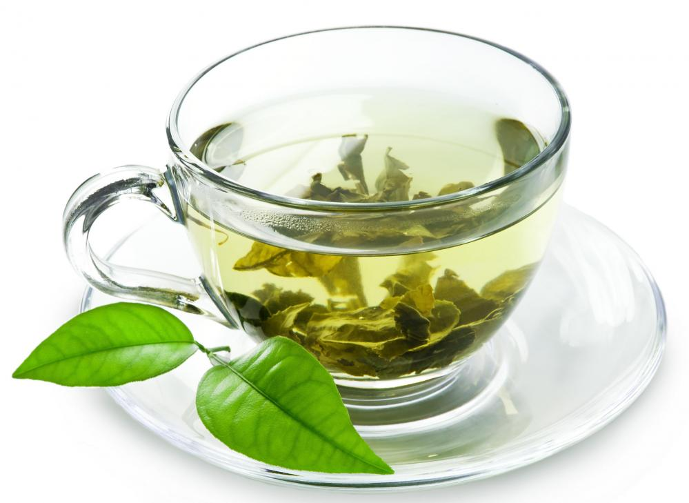 Could Too Much Green Tea be bad for your Health?