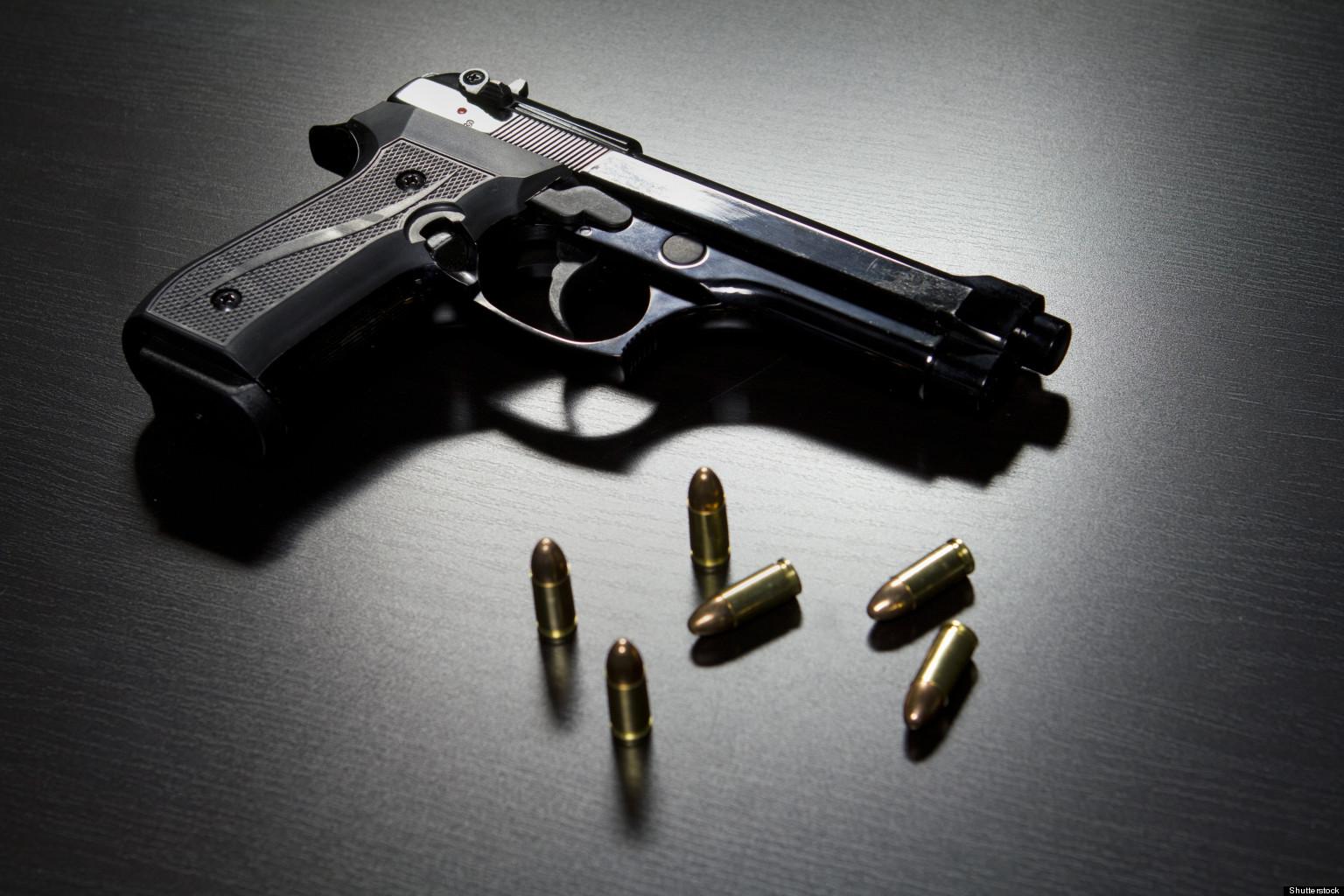 Smart Guns Technology Can Minimize Gun Violence