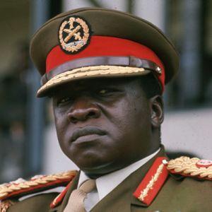 Idi Amin – Ugandan Dictator