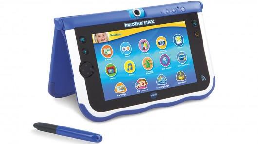 Vtech Kids Tablet Easy to Hack