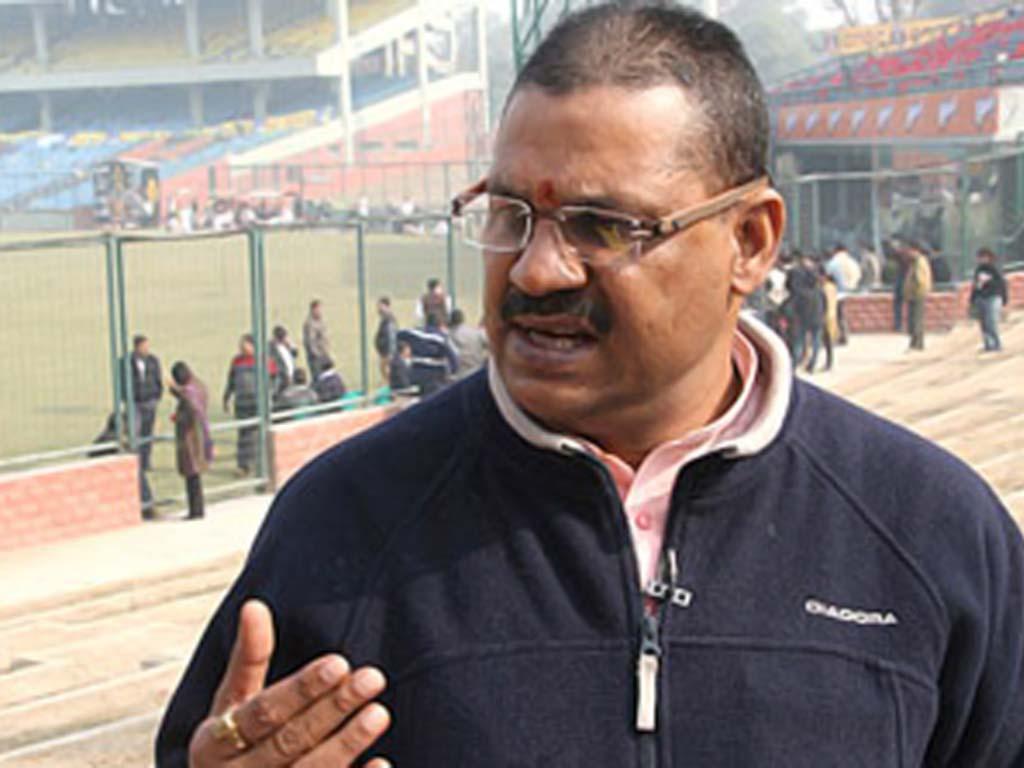 BJP high-command suspends MP Kirti Azad