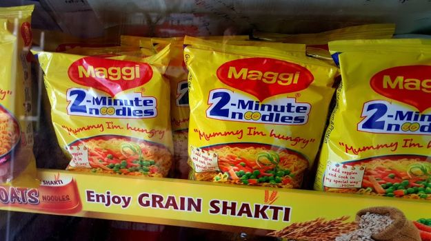 Maggi sells over 50 million packets in 21 days despite of the latest controversy on Pasta products