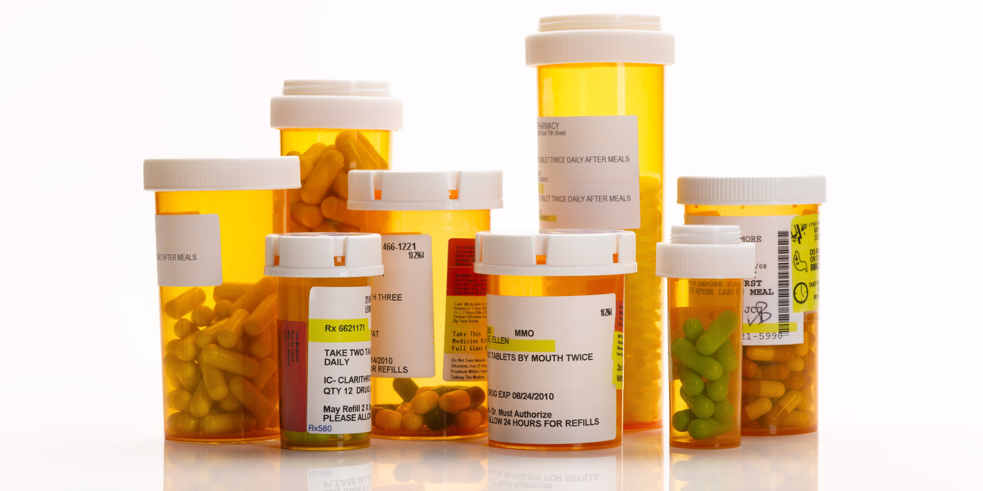 Missing Out on Prescription Medicine Damages Health