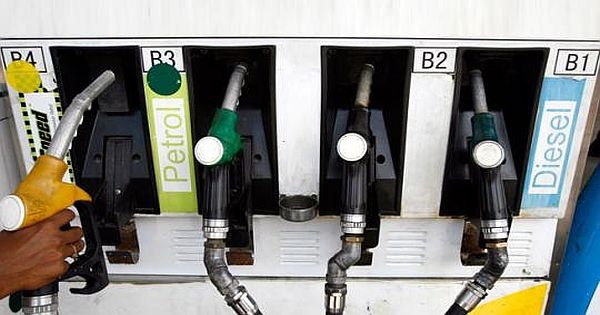 Petrol, Diesel prices to be reduced from January 1