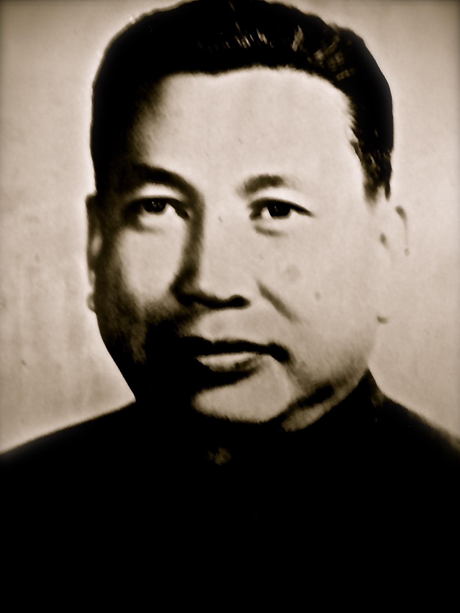 Pol Pot – Cambodian Dictator