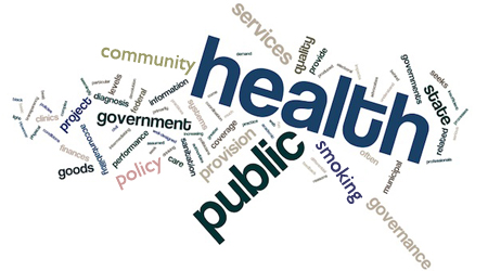 Public Health Receives Least Money, Yet Does the Most