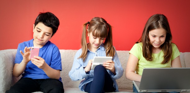 Obesity, Excessive Screen Time Main Health Concerns for Children