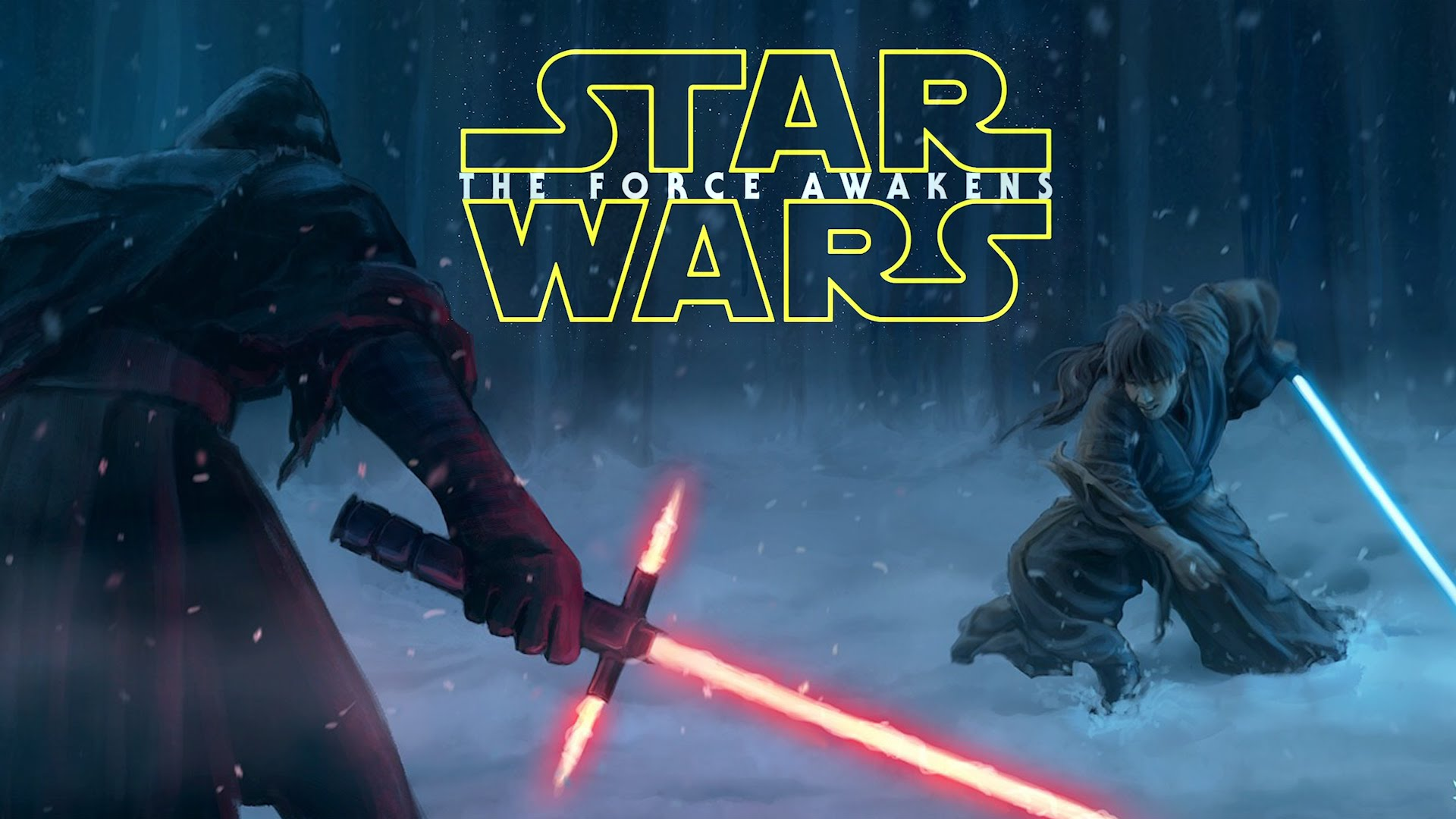 Why is there no Star Wars: The Force Awakens Video Game?
