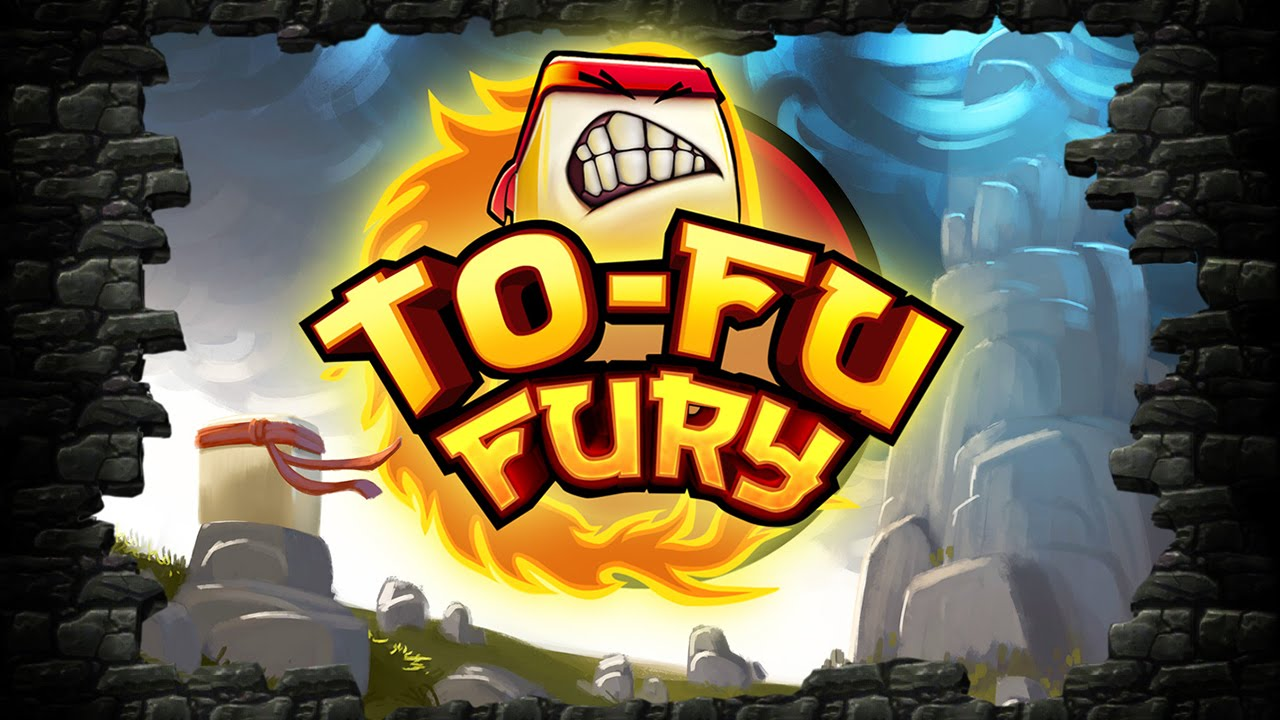 To-Fu Fury: Best Free App of the Week