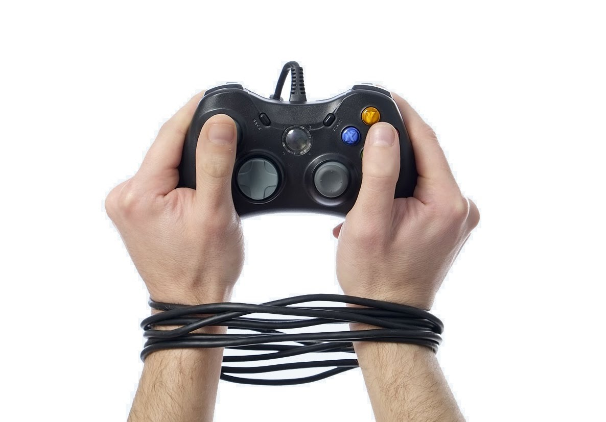 8 Signs that you could be addicted to gaming