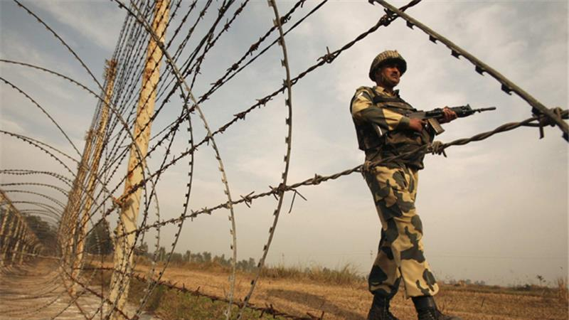 Indian army to use laser-walls along the riverine areas of India-Pakistan border