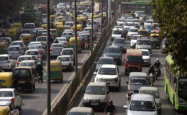 Delhi's odd-even scheme successful on Day 1