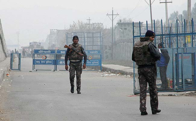 Indo-Pak bilateral ties will go-ahead only after Pakistan acts on Pathankot: NSA Ajit Doval