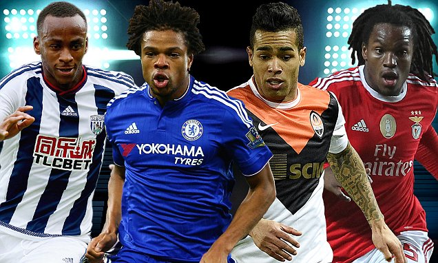 The Top 10 possible English Premier League Deadline day transfers to watch