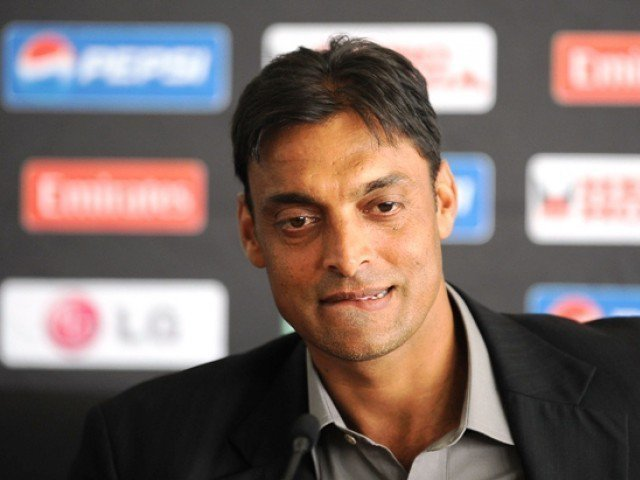 For me Virat Kohli is the best batsman as of now: Shoaib Akhtar