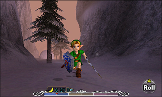 Part 2: Top 5 Legend of Zelda Games