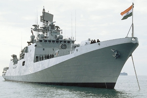 Indian Ships Dominate Reviews