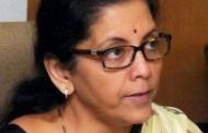 Nirmala Sitharaman: the President's Arunachal Pradesh Ruling involved the Governor