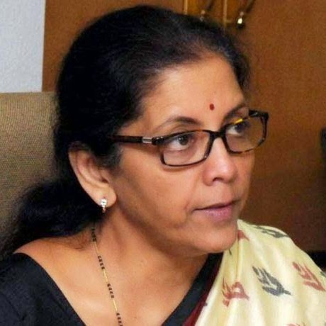 Nirmala Sitharaman: the President's Arunachal Pradesh Ruling involved the Governor