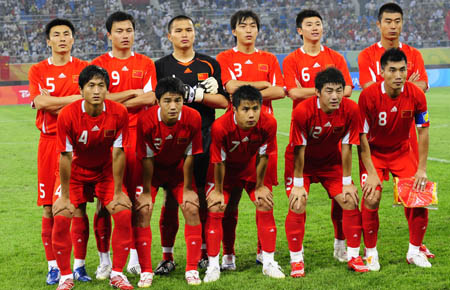 China is Tactfuly Attracting Best Footballers and Managers