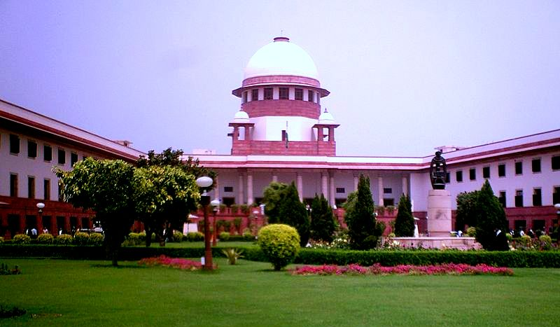 Supreme court recalls notice to Arunachal Pradesh governor