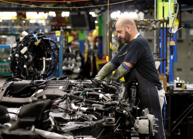 The last quarter of 2015 sees US economic growth increase