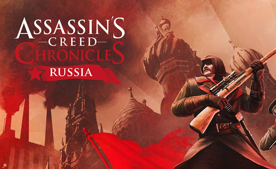 Review of the Assassin's Creed Chronicles: Russia