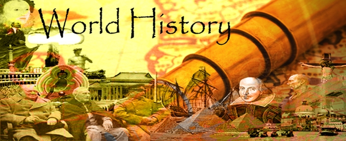 Part 3: 10 Historical events that had impact on the world forever