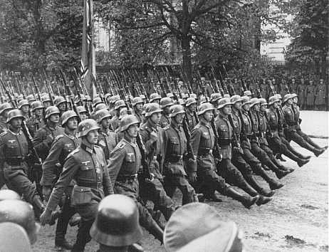 Invasion of Poland in 1939