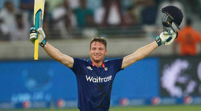 England hit 399 runs to defeat Proteas in Bloemfontein