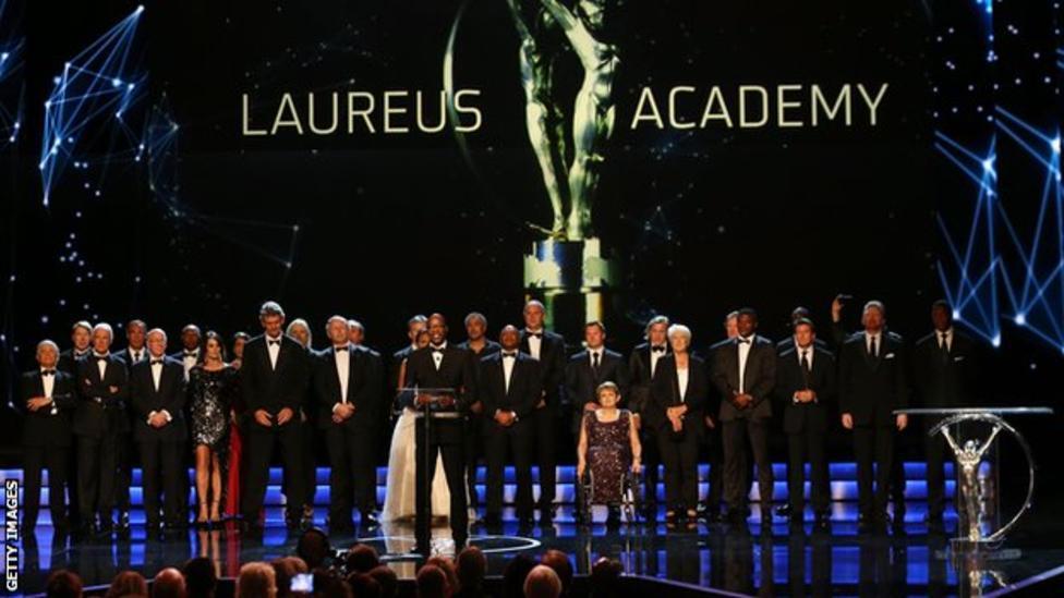 Berlin will Host Laureaus World Sports Awards