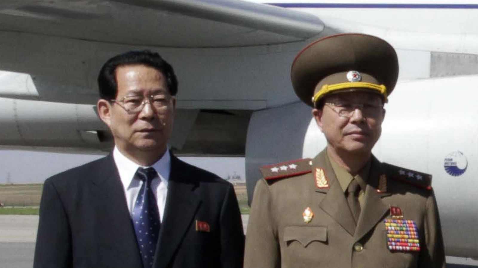Military Chief Executed in South Korea by Kim