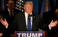 Trump and Sanders establish a strong Routing in the US Political Scene