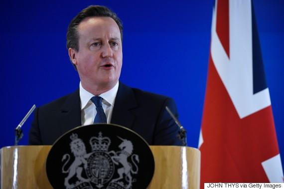 UK gets Special Status in EU Deal- David Cameron