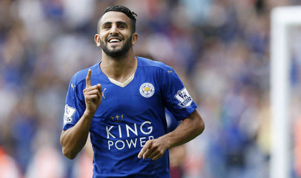 Leicester Recollect after Inferior ranking