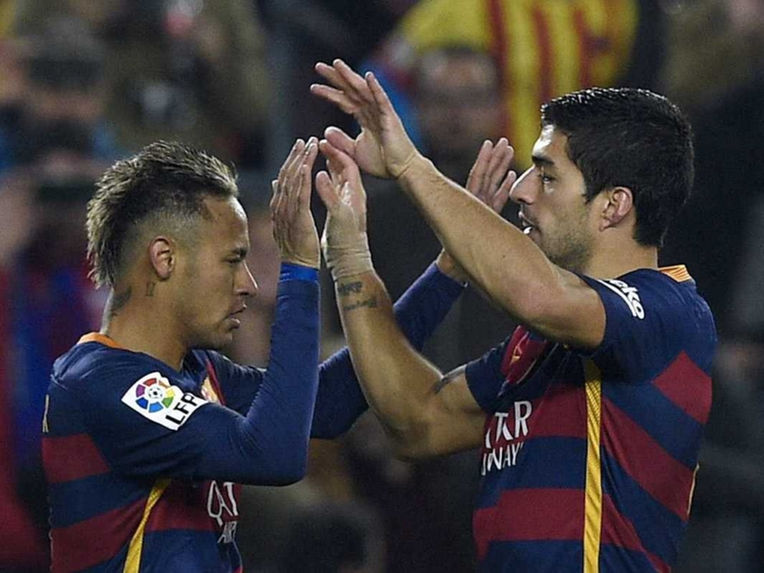 FC Barcelona Dominate the LA Liga and now target Champions League