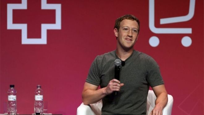 Zuckerberg sympathizes with Apple over encryption fight