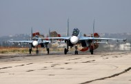 Syria Conflict: Departure of first Russian planes after Putin's move