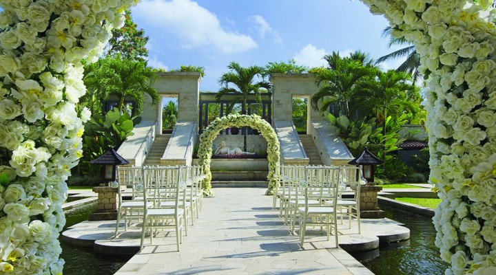 Part 3: Wedding Venues in the World