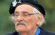 Remaining Treblinka Survivor Dies at 93