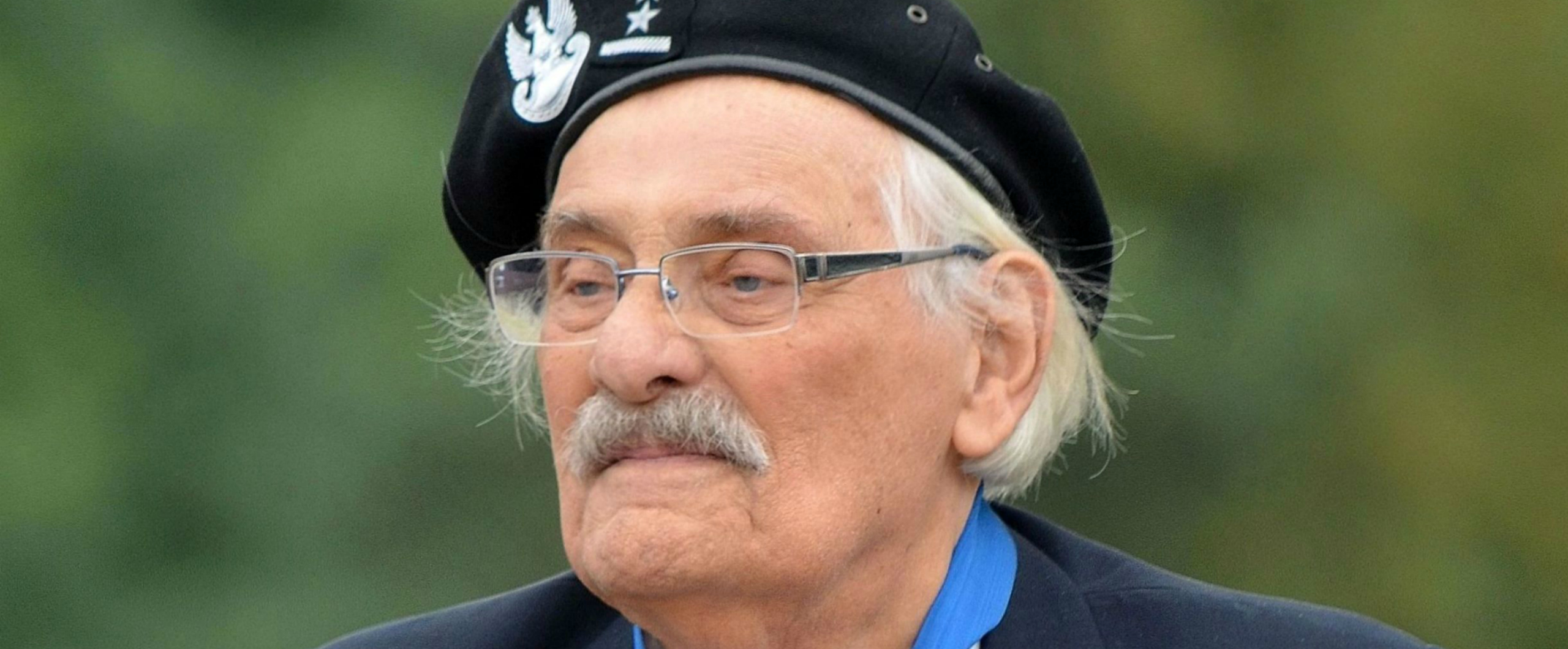 Remaining Treblinka Survivor Dies at 93