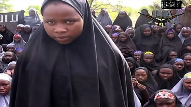 """Suicide bomber"": I am one of the missing Nigerian schoolgirls"