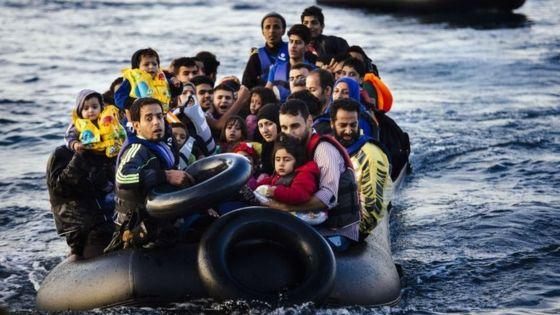 Turkey-EU meeting to focus on Migrant crisis