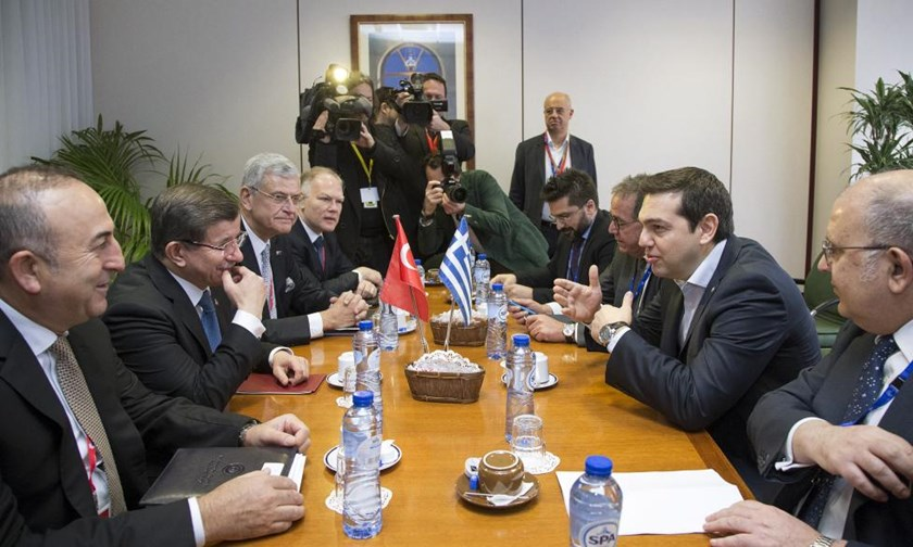 The EU-Turkey plan raises eyebrows in UN