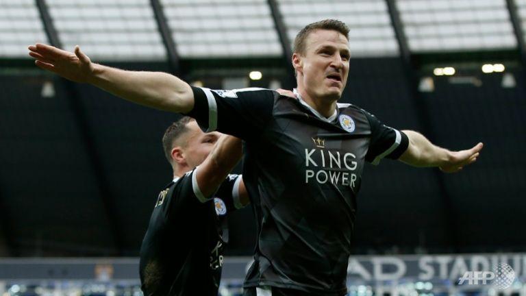 Leicester ready to move on with their fairytale season
