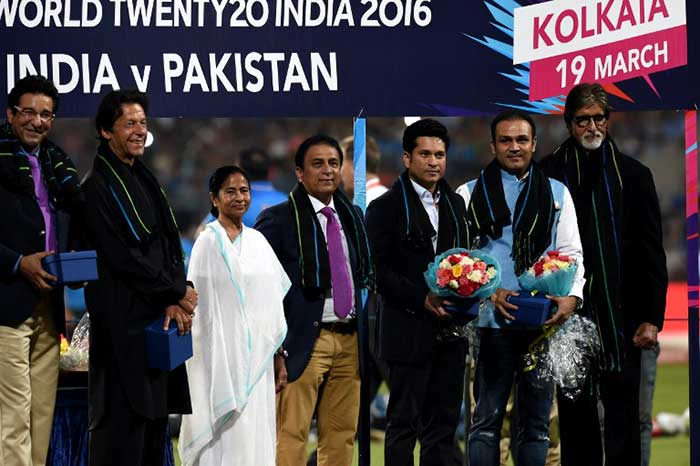 World T20: Sachin carries the day at Eden Gardens