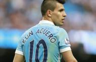 Sergio Aguero will leave Manchester City in 2019